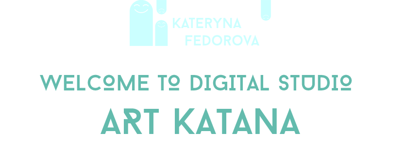 Art Katana